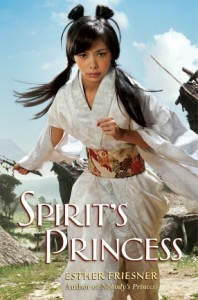 Spirit's Princess